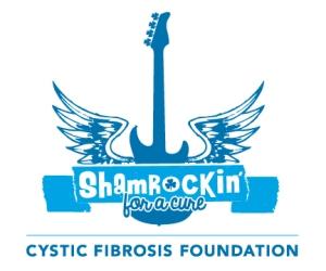 Shamrockin'_2013 logo